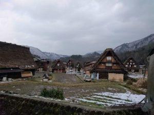 妻籠宿・馬籠宿・飛騨高山の旅②